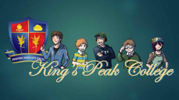 King's Peak LMS